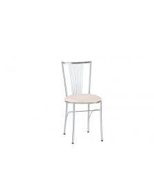 ბარის სკამი  FOSKA კრემისფერი, NS-V18, NS-901764