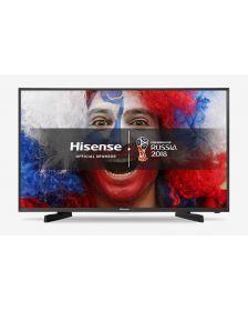 ტელევიზორი Hisense 40N2176P