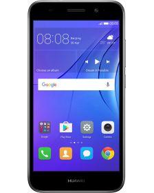 მობილური ტელეფონი Huawei Y3 (2018) Dual SIM LTE (51092HVM) Gray