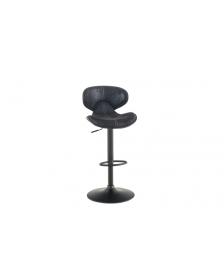 ბარის სკამი MT-CL-2112-2/Black, MT-928601
