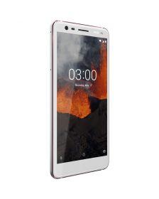 მობილური ტელეფონი Nokia 3.1 Dual Sim 2GB RAM 16GB LTE 2018 white