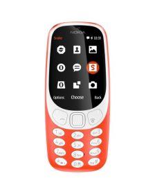 მობილური ტელეფონი Nokia 3310 DS TA-1030 NV EAC UA