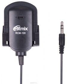 მიკროფონი RITMIX RCM-100