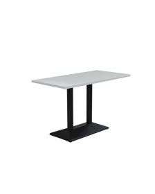 ბარის მაგიდა ღია ნაცრისფერი, UP-SP-RT413, UP-931008