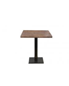 ბარის მაგიდა ღია კაკლისფერი, UP-SP-RT500, UP-931018