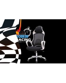 გეიმერის სკამი  ZG-D38(Black), ZG-214011