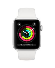 სმარტ საათი Apple Watch Series 3 A1858 (MTEY2GK/A) Silver