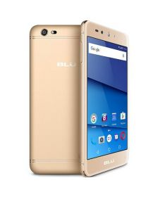 მობილური ტელეფონი BLU GRAND XL+ G250P Gold