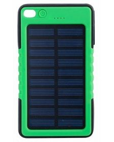 პორტატული დამტენი ONEPLUS SOLAR D2372 green 2200147