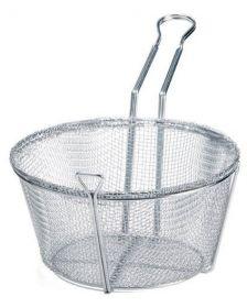 ფრიტურნიცის კალათა korkmaz A677-01 Round frying basket 9 cm