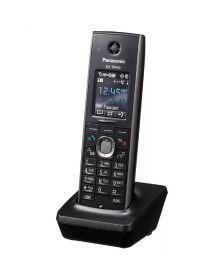 IP ტელეფონის დამატებითი ყურმილი  PANASONIC KX-TPA60RUB