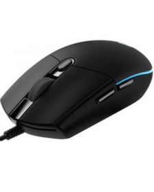 მაუსი LOGITECH GAMING G102 BLACK