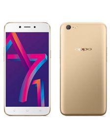 მობილური ტელეფონი Oppo A71K 2018 Model (Gold)