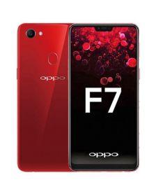 მობილური ტელეფონი Oppo F7 (Red)