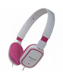 ყურსასმენი PANASONIC RP-HX40E-PW