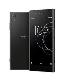 მობილური ტელეფონი Sony Xperia XA1 Plus Dual Sim LTE 4GB/32GB Black