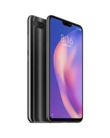 მობილური ტელეფონი Xiaomi Mi 8 lite (Global version) 4GB/64GB Dual sim LTE Black