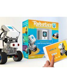 რობოტი კონსტრუქტორი Abilix Robotics U