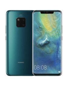 მობილური ტელეფონი Huawei Mate 20 Pro Dual sim LTE Emerald Green (51093AYR)