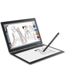ტაბლეტი Lenovo Yoga Book C930 YB-J912F (ZA3S0061UA) Iron Gray