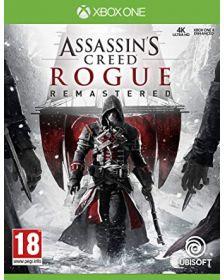 თამაში Microsoft Assasin's Creed:Rogue Remastered \Xbox one