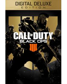 თამაში Microsoft Call Of Duty : Black ops 4\ Xbox One