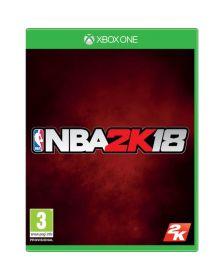 თამაში Microsoft NBA 2K18  \Xbox One