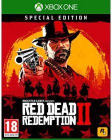 თამაში Microsoft Red Dead Redeption 2 \Xbox One