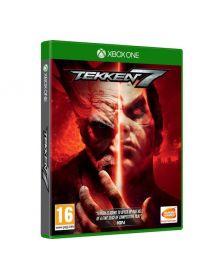 თამაში Microsoft Tekken 7 / Xbox One