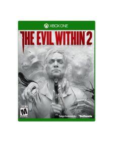 თამაში Microsoft The Evil Within 2