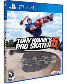 თამაში Microsoft Tony Hawk's Proskater 5 / Xbox One