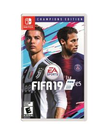 თამაში Nintendo FIFA 19 Champions  Edition /Switch