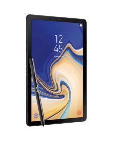 """პლანშეტი Samsung SM-T835 Galaxy Tab S4 10.5"""" LTE 64GB (SM-T835NZKACAU) Black"""