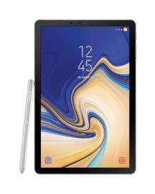 """პლანშეტი Samsung SM-T835 Galaxy Tab S4 10.5"""" LTE 64GB (SM-T835NZAACAU) Gray"""