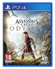 თამაში Sony Assassin's Creed Odyssey \PS4