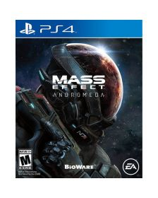 თამაში Sony mass effect:andromedia\PS4