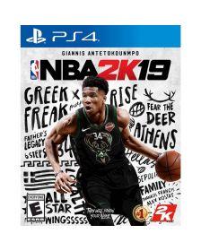 თამაში Sony NBA 2K19 \PS4