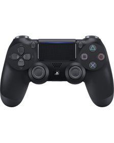 ჯოისტიკი Sony Dualshock 4 controller Version 2 PS4 Black/Silver/White