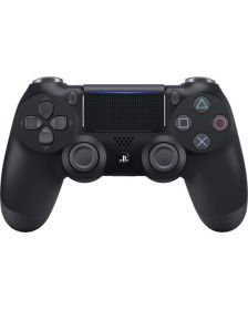 ჯოისტიკი Sony Dualshock 4 controller Version 2 PS4 Black/Silver/White