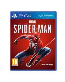 თამაში Sony Spider-man \PS4