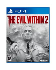 თამაში Sony The Evil Within 2 \PS4