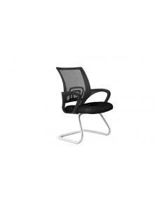 საკონფერენციო სკამი ZG-214025 შავი
