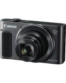 ფოტოაპარატი Canon PowerShot SX620 HS Black (1072C014AA)