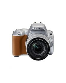 ფოტოაპარატი Canon EOS 200D kit 18-55 IS STM Silver (2256C006AA)