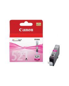 კარტრიჯი CANON  CLI-521 (2935B004AA) MAGENTA