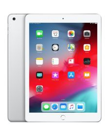 პლანშეტი Apple iPad  (A1893 MR7G2RK/A) Silver