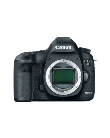 ფოტოაპარატი Canon EOS 5D Mark III Body Black