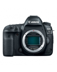 ფოტოაპარატი Canon EOS 5D Mark IV Body Black