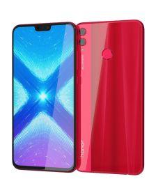 მობილური ტელეფონი HUAWEI Honor 8X Dual Sim 4GB RAM 64GB LTE