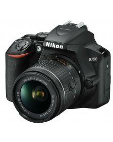 სარკული ფოტოაპარატი Nikon D3500 AF-P 18-55 VR KIT